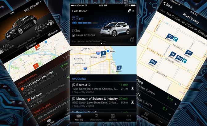 bmw-connected-app-screens
