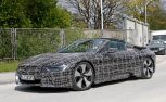 BMW i8 Roadster Set to Arrive in 2018