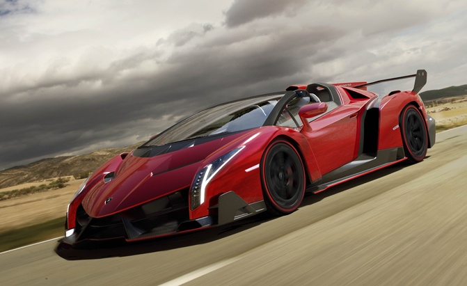 10 lamborghini facts you need to know the short list