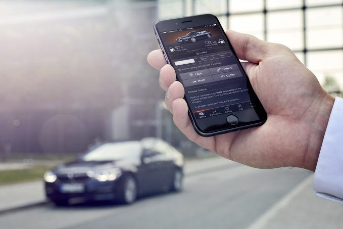Skype coming to BMW cars