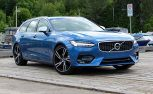 2017 Volvo V90 R-Design Review