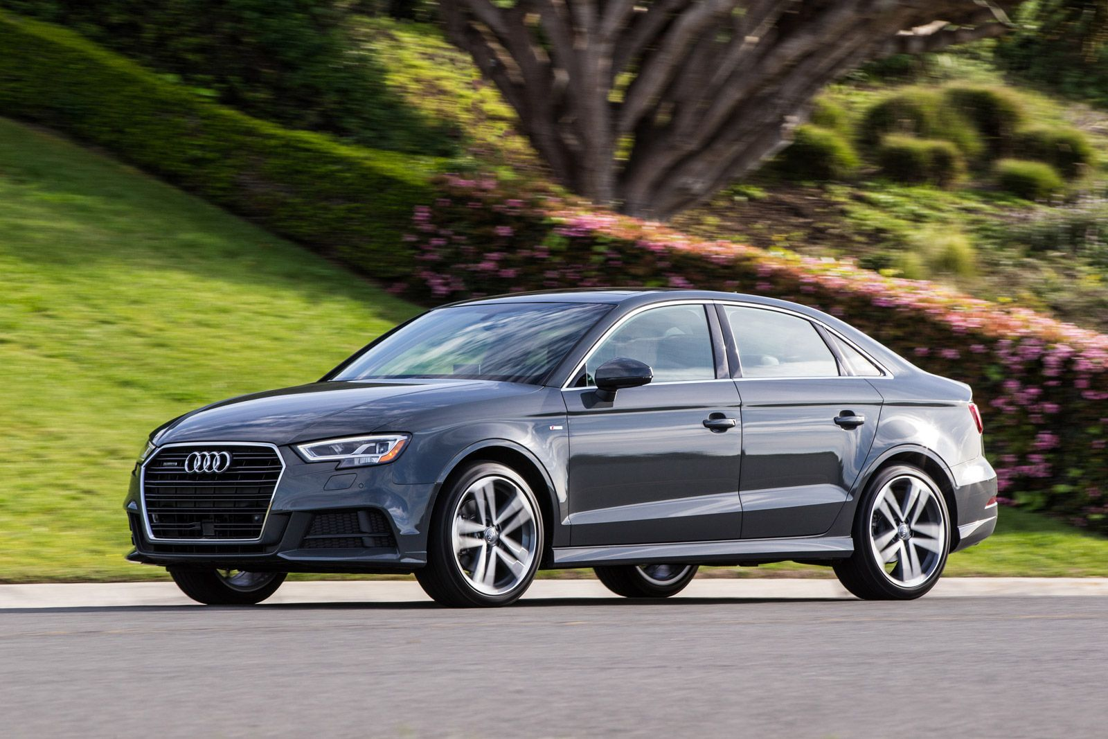 There S A Tie For The Highest Ranked Vehicle In Small Premium Car Category Between Audi A3 And Bmw 2 Series
