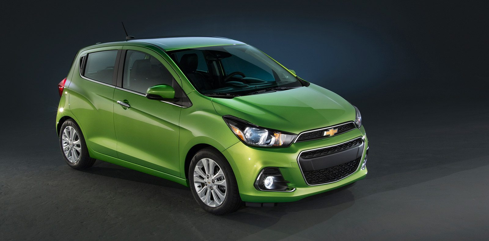 territory is the chevrolet spark with its 1 4 liter ecotec four cylinder engine generating 98 hp and 94 lb ft of torque its fuel economy comes in at