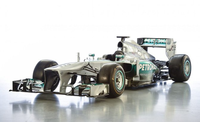 mercedes is trying to get rid of lewis hamilton s old race car news. Black Bedroom Furniture Sets. Home Design Ideas