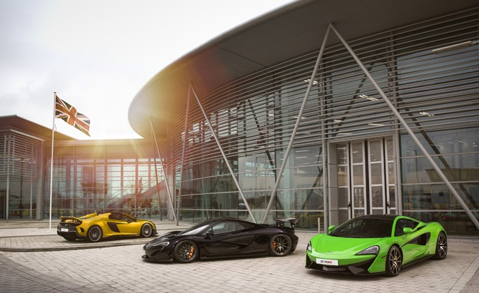 Top Most Popular Supercar Brands In The Us Autoguide Com News