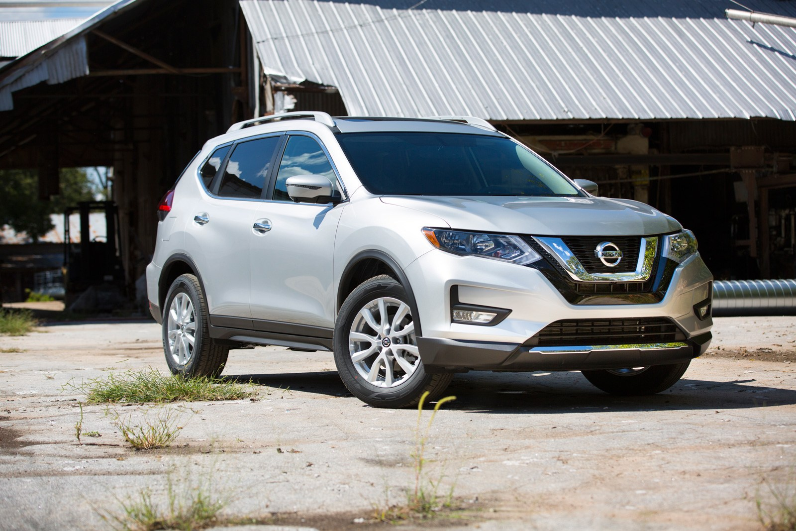 As one of the most popular crossovers available the nissan rogue is priced from 25 380 making it the cheapest brand new car on the list