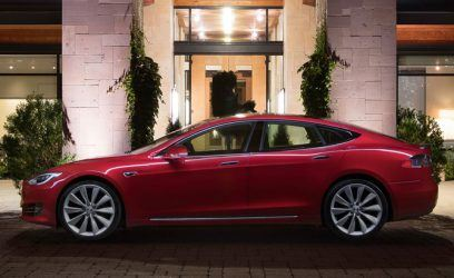 Tesla Dumps Model S 75 RWD to Make Space for the Model 3