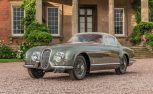 This Might be the Rarest Jaguar of All Time