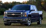 GM Recalls Older Pickup Trucks for Power Steering Issue