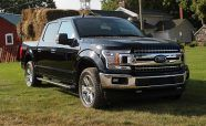 2018 Ford F-150 Review – First Drive