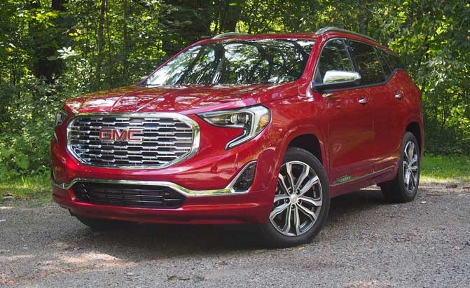 2018 gmc models. simple 2018 2018gmcterraindenalimainart throughout 2018 gmc models