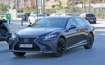 Lexus Could Have a High Performance LS in the Pipeline