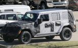 Details on the 2018 Jeep Wrangler Leak Ahead of its Debut