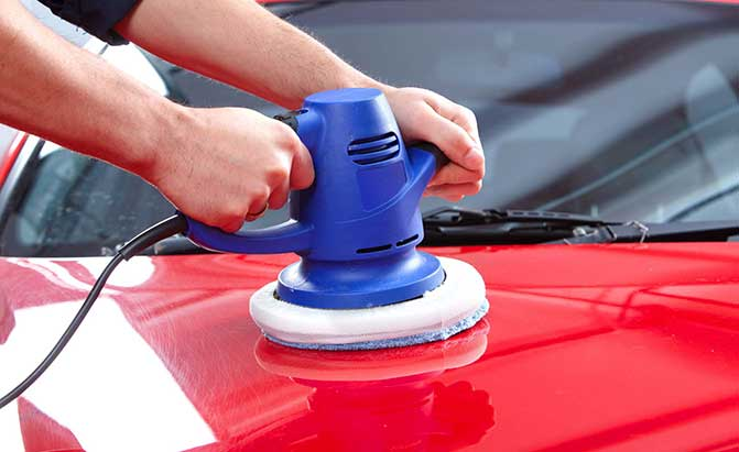 car-polisher