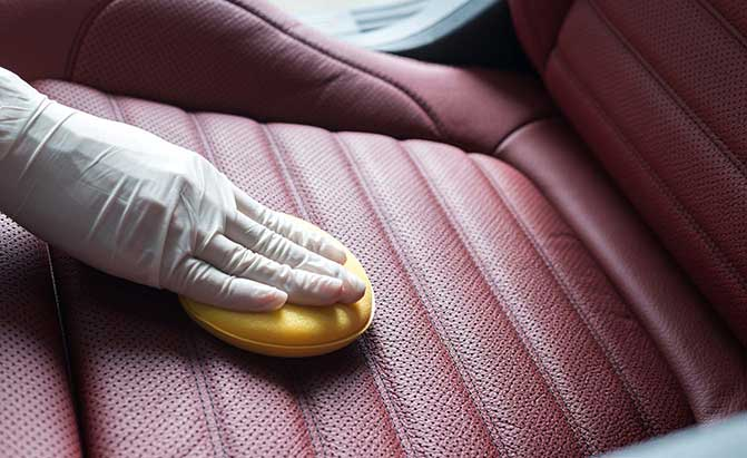 cleaning-leather