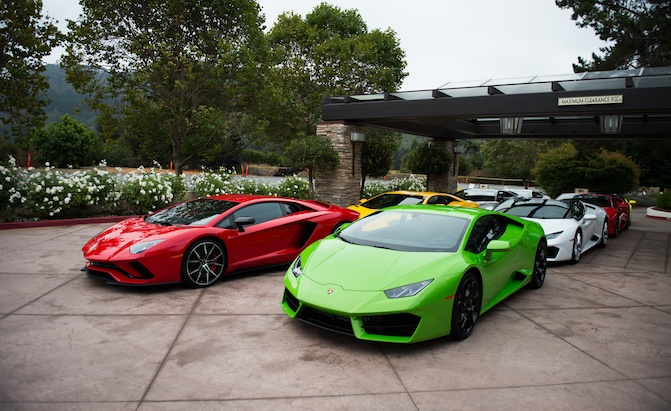 How Much Does It Cost To Insure A Lamborghini AutoGuide