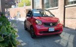 2017 Smart ForTwo Cabriolet Review