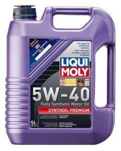How to choose the right motor oil for your car 5 things for Can you mix synthetic and regular motor oil