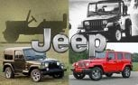 The Road Travelled: History of the Jeep Wrangler