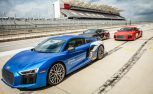Audi Has Launched a New Driving Experience at COTA