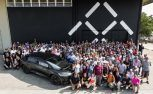 Faraday Future Reveals New California Factory