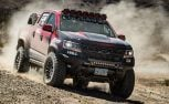 Chevrolet Colorado ZR2 Set to Compete in America's Longest Off-Road Race