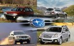 The Road Travelled: History of the Subaru Outback