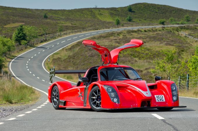 Top 10 Cars We're Surprised Are Street Legal – AutoNews