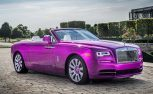 Only One Very Rich Person is Allowed to Get This Rolls-Royce Color