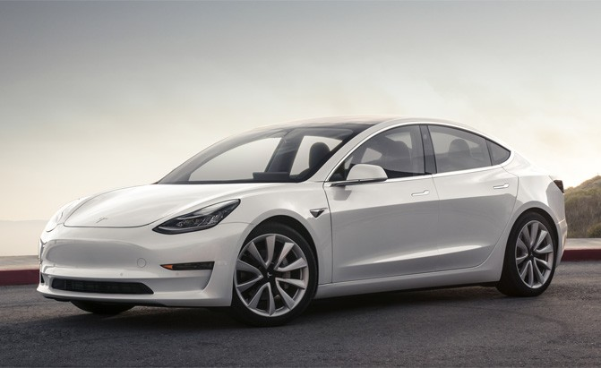How Much Will A Tesla Model 3 Cost 187 Autoguide Com News