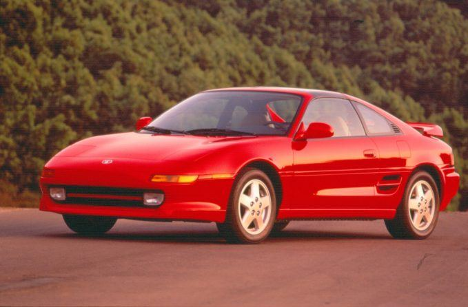 1994 toyota mr2
