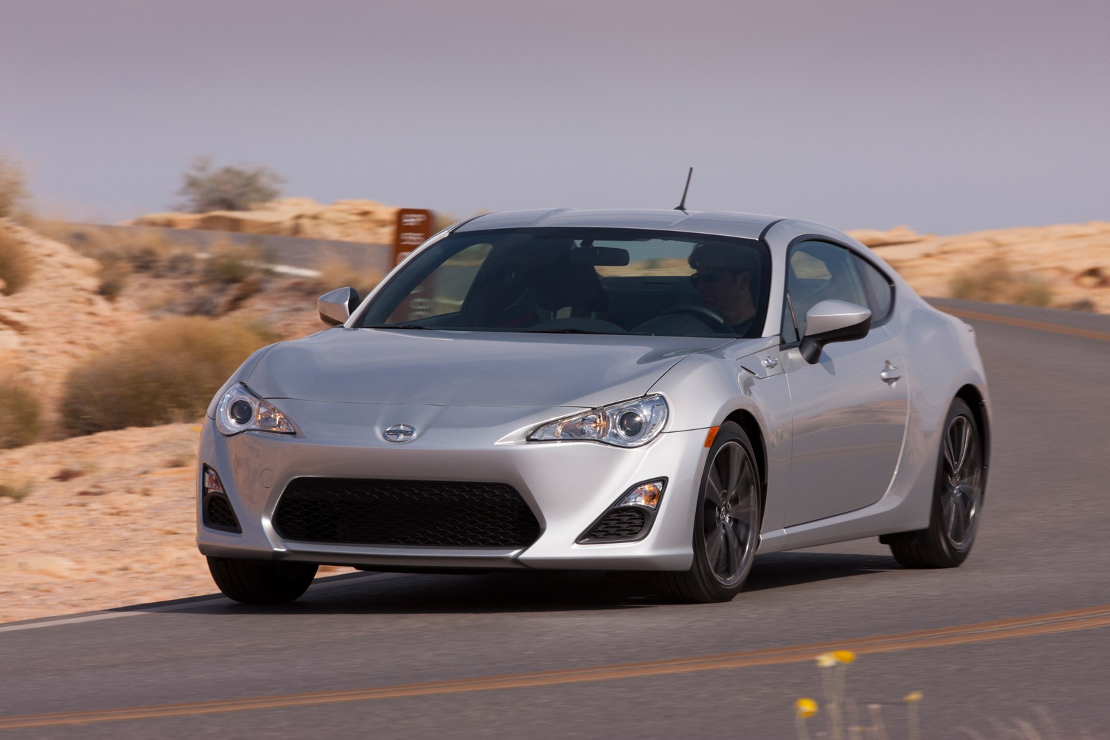 Believe It Or Not The Scion Fr S Has Been Around Long Enough That Used Car Market A Few Examples For Under 10 000