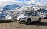 2018 Alfa Romeo Stelvio First Drive Review