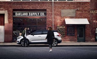 2018 volvo lineup. Plain Lineup Volvou0027s New Subscription Service Offers Flat Fee Car Ownership On 2018 Volvo Lineup