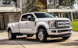 Ford Adds More Luxury, Technology to its Super Duty Lineup