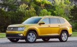 Test Drive a Volkswagen SUV at Your Home Through Amazon Prime