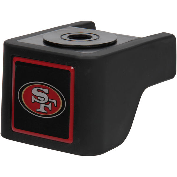 The Best NFL Car Accessories include the 49ers shinshield cover