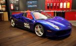 Ferrari 488 Spider 'Heartthrob' Celebrates a Bonafide Playboy