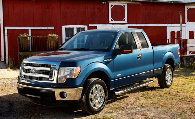 Should You Buy A Used Ford F 150 187 Autoguide Com News
