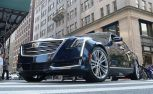 Cadillac Planning to Super Cruise From Coast-to-Coast