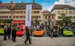 Mega Gallery: Lamborghini Held its Own Fancy Car Show