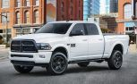 Nearly 500K Ram HD Pickup Trucks Recalled for Fire Hazard