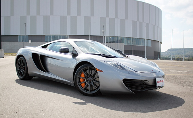 mclaren reviews new mclaren car reviews prices and specs. Black Bedroom Furniture Sets. Home Design Ideas