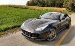 2017 Ferrari GTC4Lusso Review: 5 Things I Learned Driving My First Ferrari