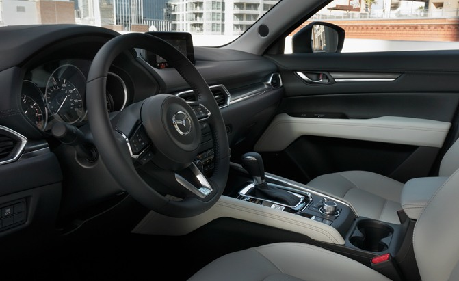 Top 10 Affordable Cars with Surprisingly HigherEnd Interiors