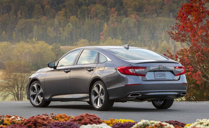 top 10 2018 honda accord specs you need to know