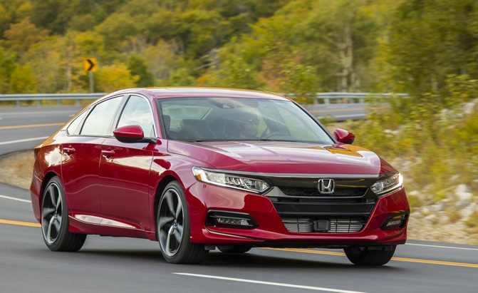 top 10 2018 honda accord specs you need to know news. Black Bedroom Furniture Sets. Home Design Ideas