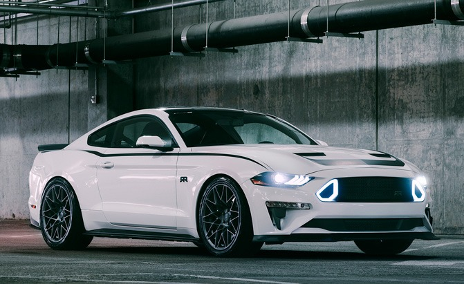 2016 Ford Mustang Shelby GT500 Render - Mustang Ecoboost Forum