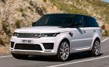 2018 Range Rover Sport Lineup Adds Plug-in Hybrid Variant