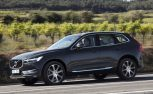 2018 Volvo XC60 Earns Highest Safety Rating, Sun Also Rises